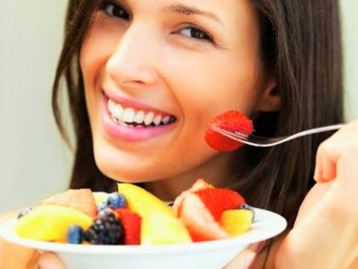 8 Reasons Why You Must Have #Fruits in the #Morning