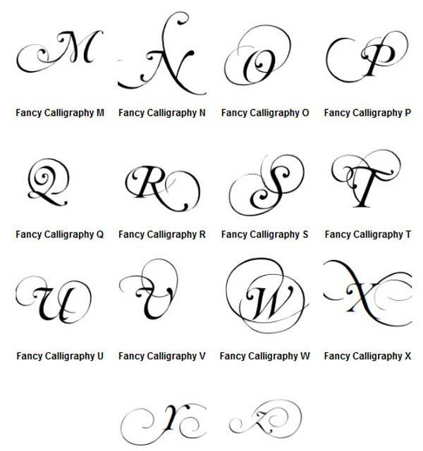graffiti cursive tattoo tattoo cursive alphabet cursive calligraphy ...