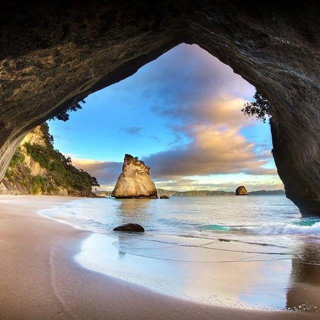 Next Stop: Nueva Zelanda. Primeros pasos