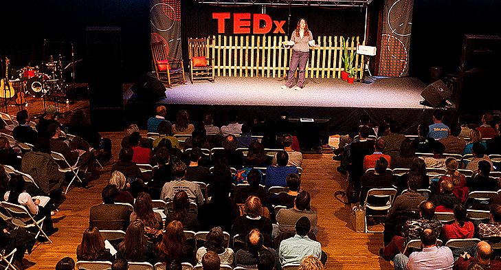10 Top TED Talks (Part 2) My second blog with some tips on how to talk like a TEDster - taken from Carmine Gallo superb book