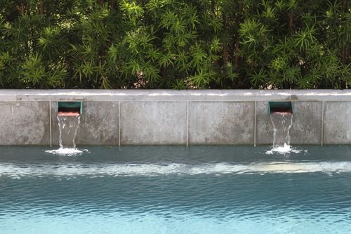 48 Best Images About Swimming Pools On Pinterest