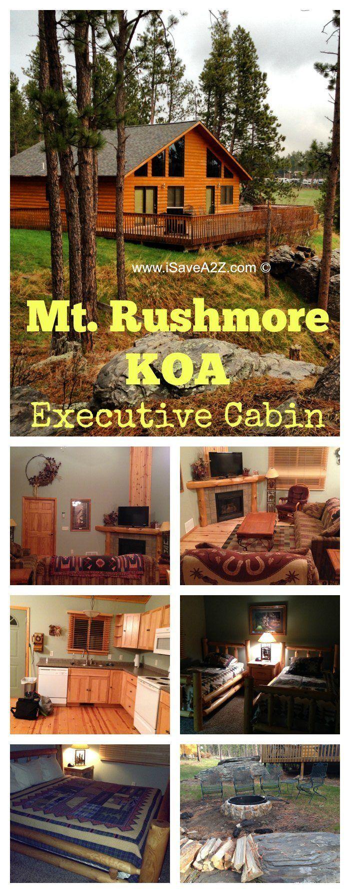 Mt. Rushmore KOA Executive Suites - iSaveA2Z.com