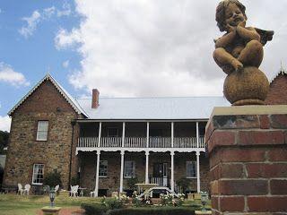 Faversham House – York, Western Australia