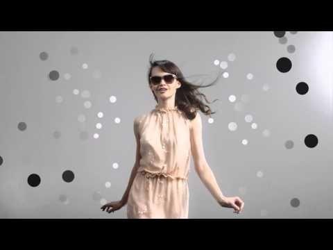 Germany's next Topmodel - Eyewear - YouTube