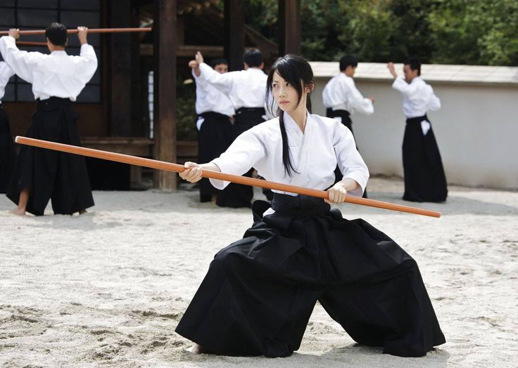 #kungfutime Aikido