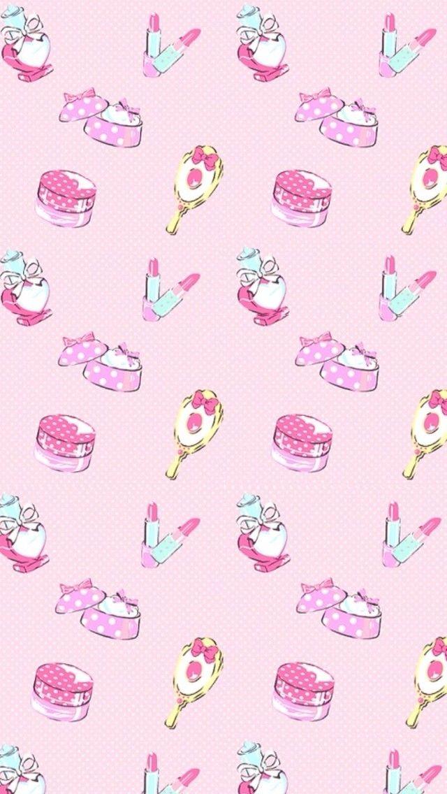 beauty addict iphone wallpaper - photo #8