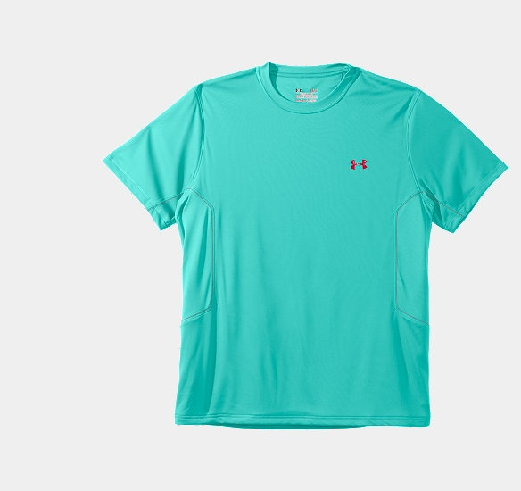 Under armour offshore fishing shirt for austin for Offshore fishing apparel