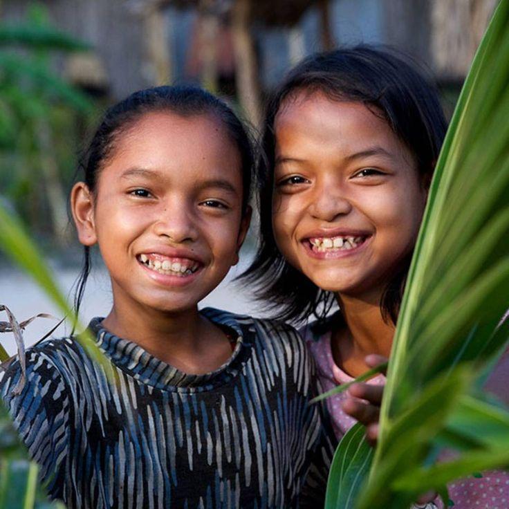 """AUF ZU NEUEN HORIZONTEN - Werden Sie Plan-Patin! - """"Gewinnen Sie als Plan-Patin eine Reise nach Kambodscha zu Patenkindern von Plan International!"""""""
