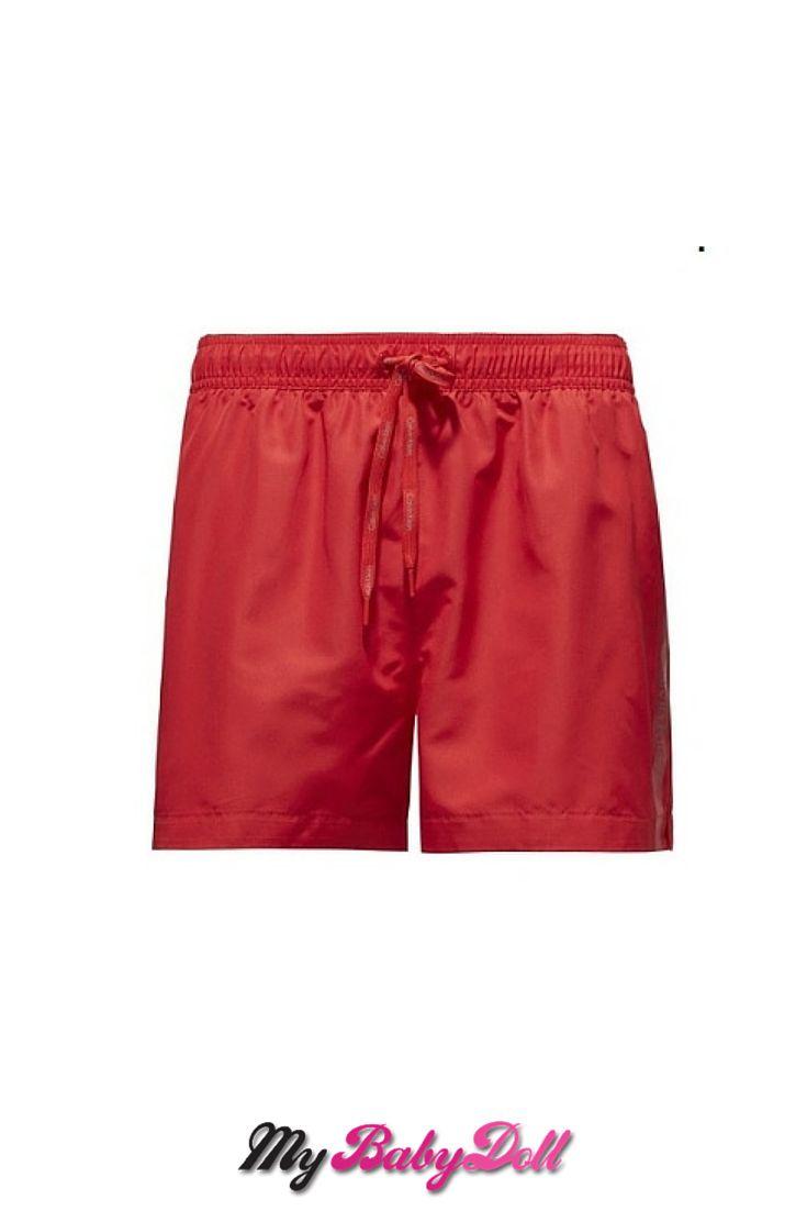 Ανδρικό Mαγιώ – Calvin Klein Short Drawstring