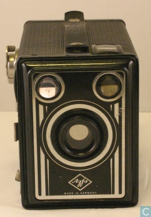 Agfa - Box 50