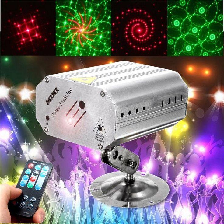 Stage Light Projector Laser Stage Lighting