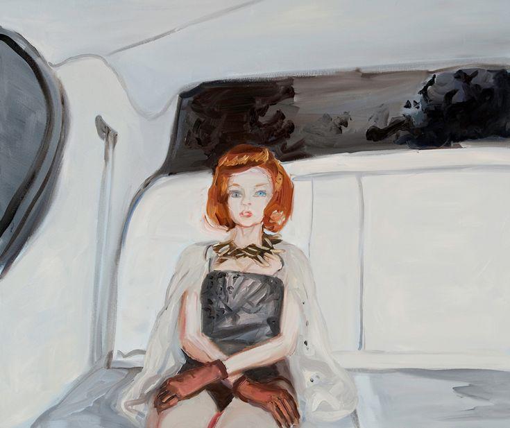 Janet Werner (1959 Winnipeg, Manitoba />Montreal, Quebec, Canada)