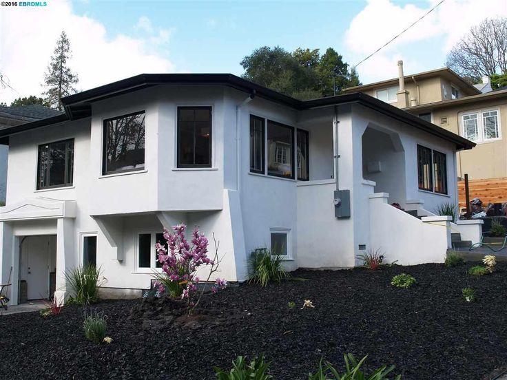 602 Calmar Ave Oakland CA