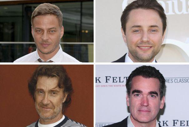 'Das Boot': Tom Wlaschiha, Vincent Kartheiser, James D'Arcy & Thierry Frémont Round Out Cast