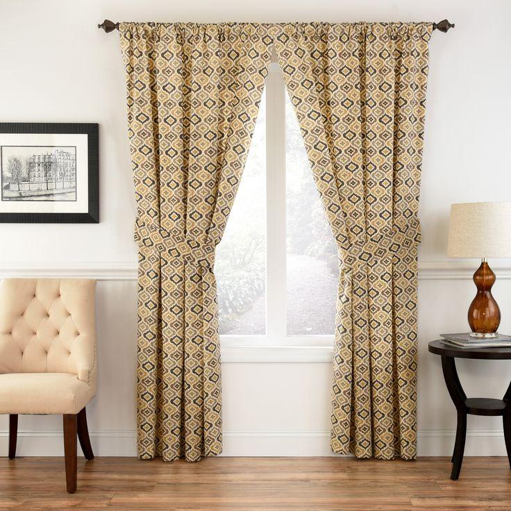 Best 25 Waverly Curtains Ideas On Pinterest No Sew
