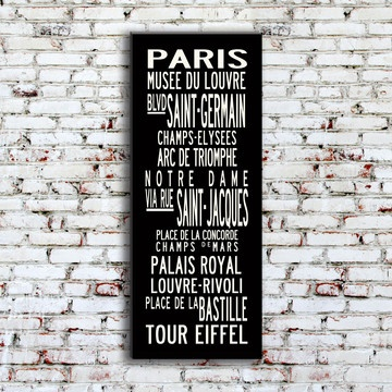 So want. Still cannot afford, even on sale! Thanks anyway, Fab ;)Artworks Paris, Canvas Stretch, Canvas Wall, Dreams, Http Www Uptownartworks Com, Uptown Artworks, Wall Prints, Paris Canvas, Canvases