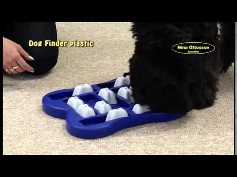DogFinder Juguete Interactivo para Perro - Mascositas