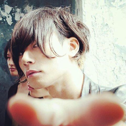 [Champagne]Yoohei Kawakami 2013/6/17 「MUSICA 」 2013年7月号 Vol.75