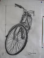 Fahrrad beobachten – #beobachten #Fahrrad