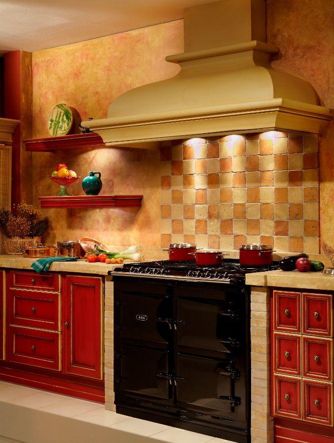 Cocinas De Madera Rusticas | Campanas De Madera Cocinas Rusticas Cocinas De Madera