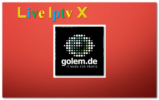 Golem.de technology addon - Download Golem.de technology addon For IPTV - XBMC - KODI   Golem.de technology addon  Golem.de technology addon  Download Golem.de technology addon  Video Tutorials For InstallXBMCRepositoriesXBMCAddonsXBMCM3U Link ForKODISoftware And OtherIPTV Software IPTVLinks.  Subscribe to Live Iptv X channel - YouTube  Visit to Live Iptv X channel - YouTube    How To Install :Step-By-Step  Video TutorialsFor Watch WorldwideVideos(Any Movies in HD) Live Sports Music Pictures…