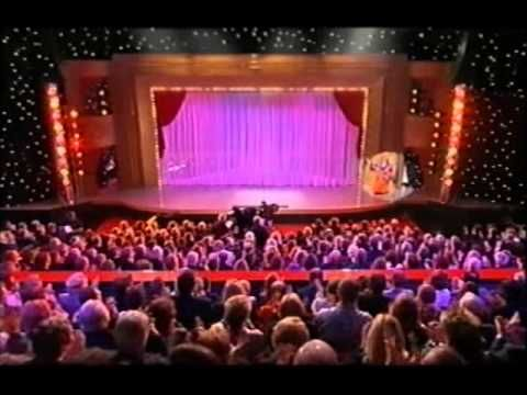 Another Audience With Ken Dodd - 09/02/2002