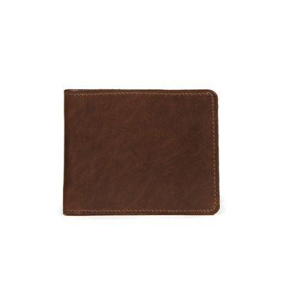 J.W. Hulme Co. Classic Bi-fold Wallet