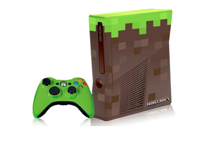 the best custom xbox - photo #22