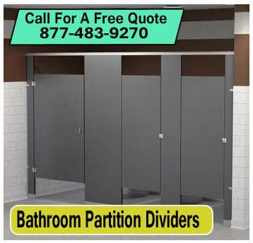 Bathroom Partition previous next Bathroom Dividers Can Be Modified And Tailored To Fit Any And All Of Your Requests