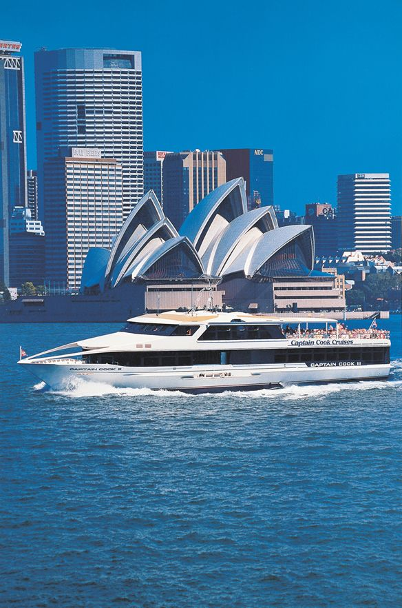 ✮ Sydney, Australia - Join the fun at Cruisin.