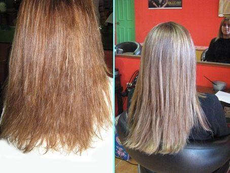 Como Recuperar el Cabello Después de una Decoloración - Para Más Información Ingresa en: http://hacercrecerelpelo.com/como-recuperar-el-cabello-despues-de-una-decoloracion/