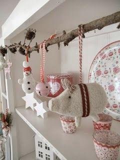 Lila Lavendel: *Weihnachtszauber*