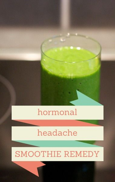 Dr Oz and Dr Yael Vernado shared what ingredients to throw into a smoothie to avoid a hormone headache. http://www.recapo.com/dr-oz/dr-oz-advice/dr-oz-smoothie-to-avoid-headaches-pain-free-waxing/