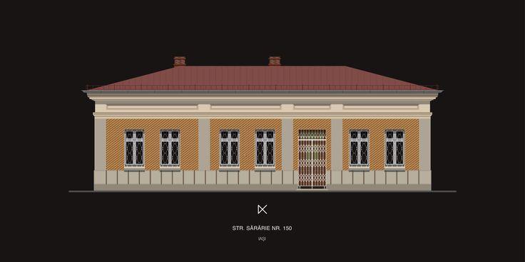 Str. Sărărie nr.150, Iaşi, România