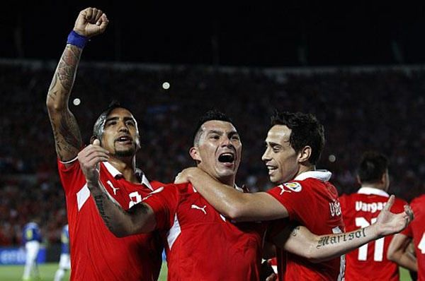 #WorldCup Team Profile – Chile Chile hopes to stun European giants at the World Cup For the first time in half a century, Chile has a world-class team, so it comes as no surprise that they are hopeful ahead of the World Cup. In 1962 Chile finished third and in order to replicate that performance, the South Americans need to...