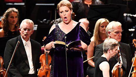 El Canal de Jose Luis Sierra: Prom 21: Beethoven - Symphony No 9, 'Choral'
