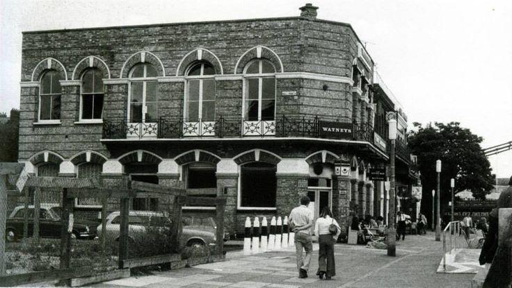 1974 The Rutland