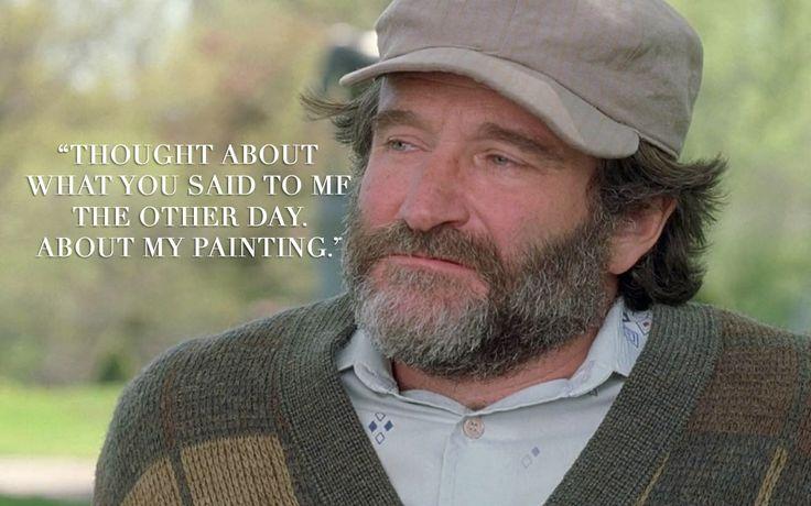Sean (Robin Williams)