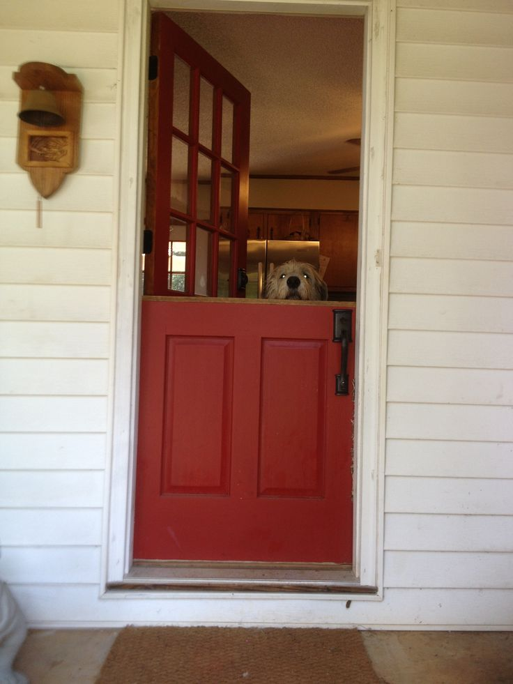 182 Best Ideas About Dutch Door Obsession On Pinterest