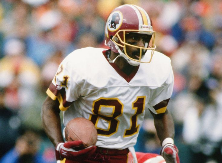 Washington Redskins Greatest 5 Players in History