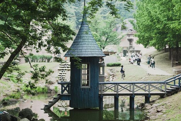 Moomin in Japan