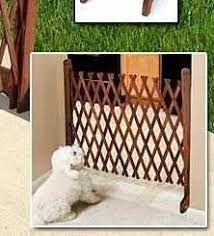 Resultado de imagen para barreras para perros