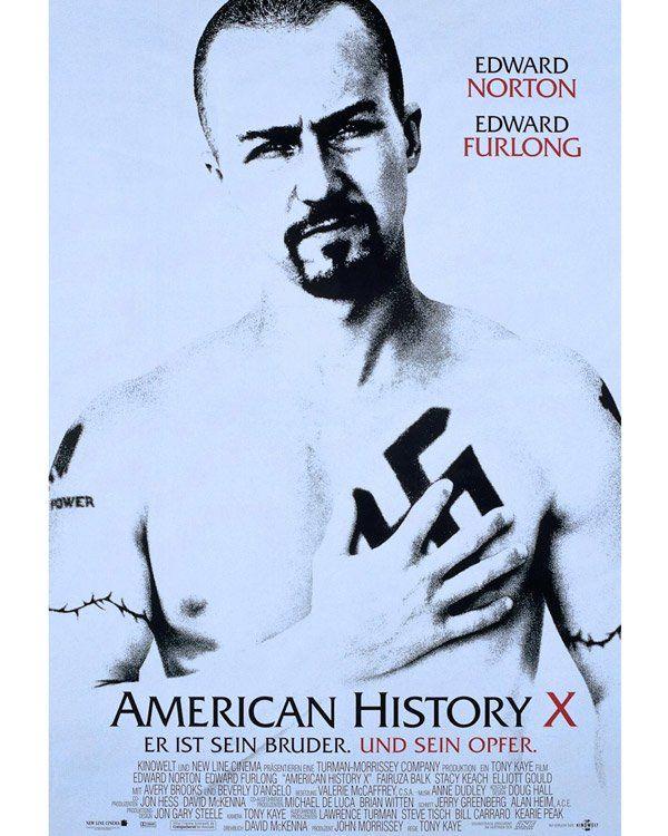 Spectacular Ein ganz wichtiger Film der allerdings tats chlich beim Hinschauen weh tut ist American