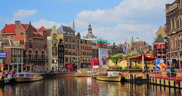 Things to do in Amsterdam - The Ultimate Top 50! - Page 2 of 37 - Netherlands Tourism