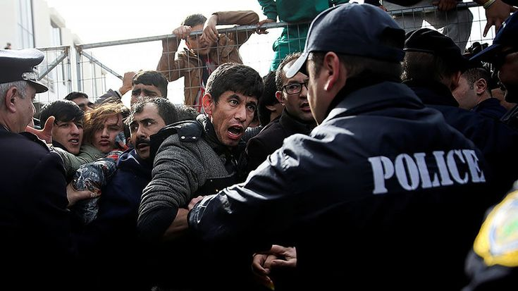 Greece will cease taking back refugees under the controversial Dublin Regulation, as the country's limited capacities to host people are already on the brink of collapse, the Greek migration minister announced in an interview.