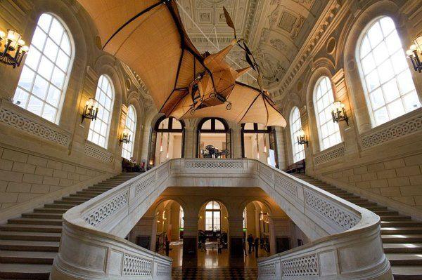 Visita il Museo delle Arti e dei Mestieri di Parigi | VIVI PARIGI