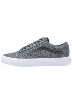 Vans - OLD SKOOL - Sneakers - black