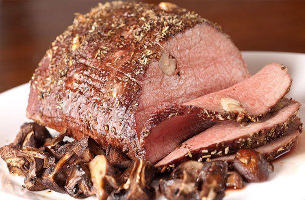 Il vero roast beef all'inglese - La ricetta è semplice e riesce sempre alla…