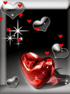 Love – Liebe – Herz – Gif