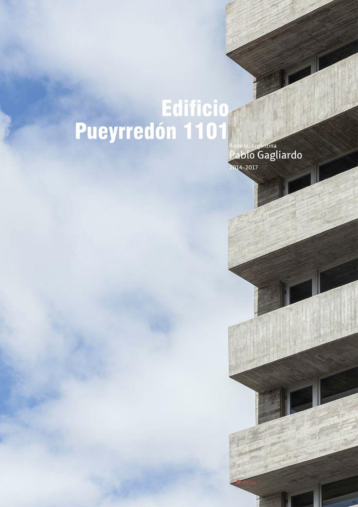 Edificio Pueyrredón 1101